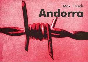 Andorra (¡qué vienen los negros!)