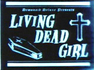 Living dead girl (Rob Zombie)