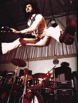 The Who (Impresionantes)