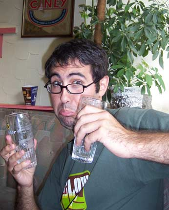 Se acabaron las Vacaciones y los 3 litros de Cerveza diaria.