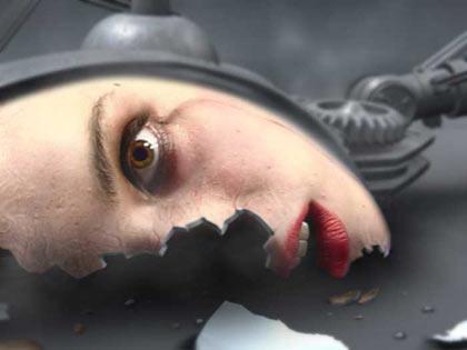Doll Face de  Andrew Huang y alguno más...