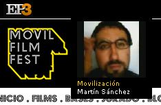 Ya estamos presentados MOVIL FILM FEST