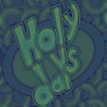 LOGO DEL GRUPO HOLY DAYS