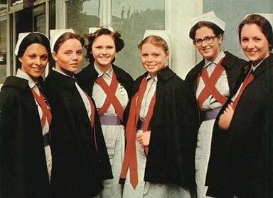 Hoooola enfermera francesa!!!!