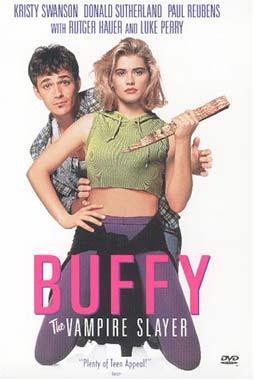 BUFFY LA CAZAVAMPIRO (la original)
