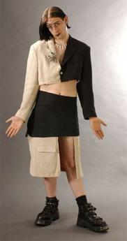 La moda molona ya no es cosa de chicas