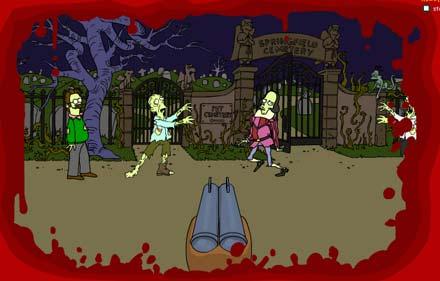 Simpsons tonterías de la red.