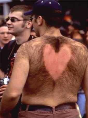 San Valentín ( San Corte Inglés.... hoy en día, San Idioto por gastar )