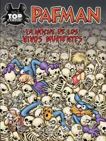 Pafman (el mejor humor absurdo)
