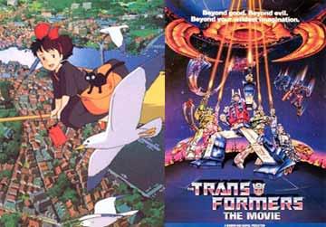 Kiki Vs Transformers